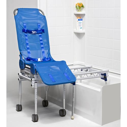 Aluminum Elite Bath Shower Transfer System