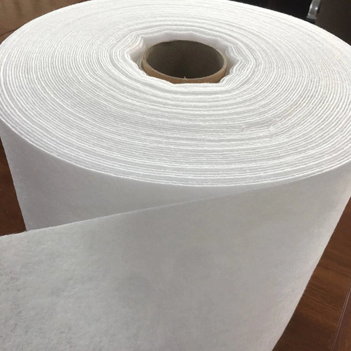 Hot Air Cotton Filter Fabric For N95 Masks