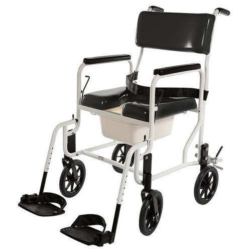 Transfer Shower Commode Chair Design: Board
