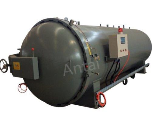 Wood Drying Tank
