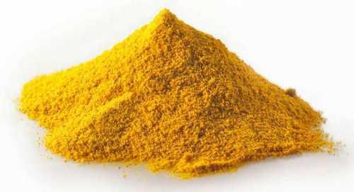 Yellow A Grade Dried Turmeric Powder