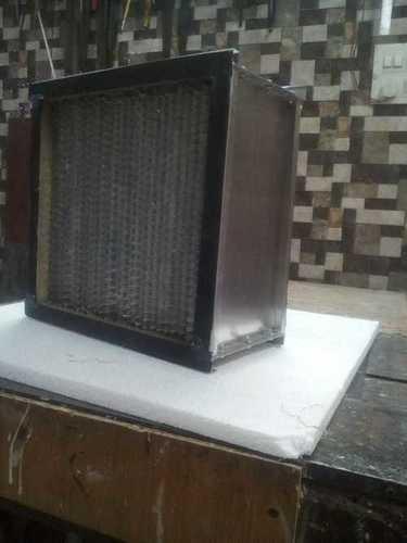 Air Purification Hepa Filter