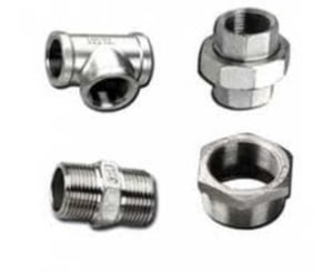 Forged MS Pipe Fitting