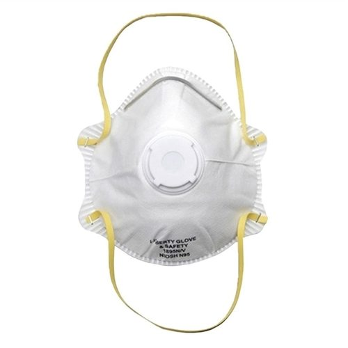 Highly Protective N95 Face Mask