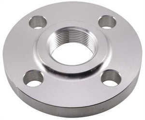 Industrial Flange Pipe Fitting
