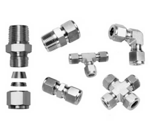 Industrial Pressure Pipe Fitting