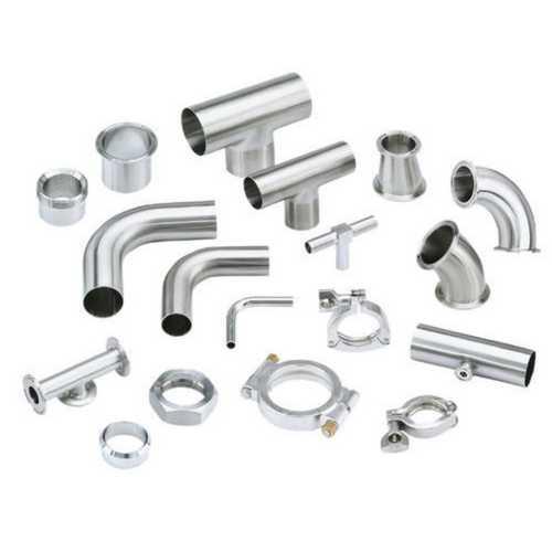 Industrial Steel Pipe Fitting