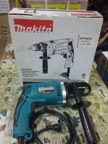 Makita LXT1500 18 Volt LXT Lithium Ion Cordless 15 Piece Combo Hand Drilling Machine Application: Commercial and Industrial