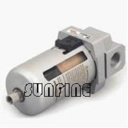 Qaf Series Air Filter