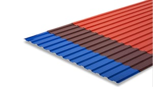 Heat Resistant Wall Cladding Sheets