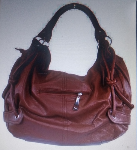 Any Ladies Pure Leather Bags