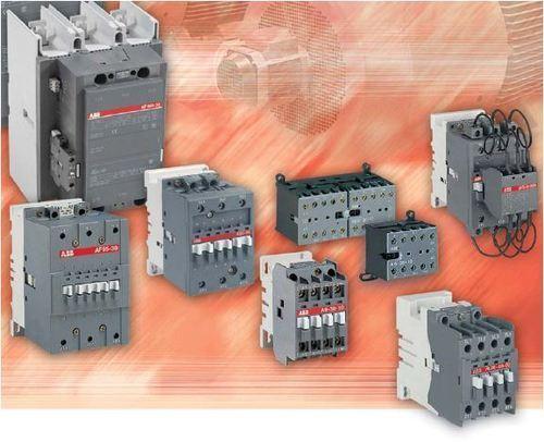 Heavy Duty Branded Switchgears Max. Voltage: 415 Volt (V)