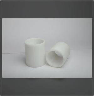 HIPS Plastic Pipe Core
