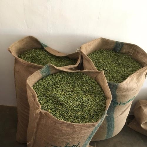 Raw Organic Green Cardamon