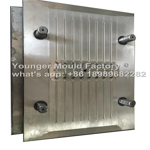 Cable Tie Mould for Auto Use