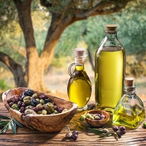 Fine Purity Olive Oil