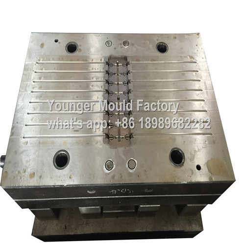 Mould for Cable Tie
