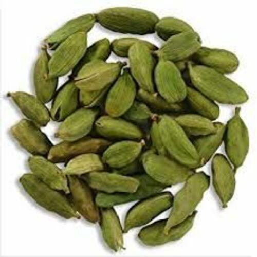 Organic Green Cardamom for Food
