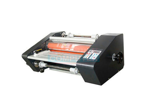 Semi Automatic Visiting Card Lamination Machine