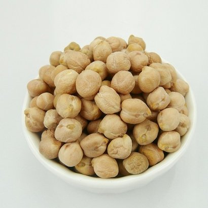 White Peas Beans Hand Picked Selected Broken Ratio (%): 0.1%