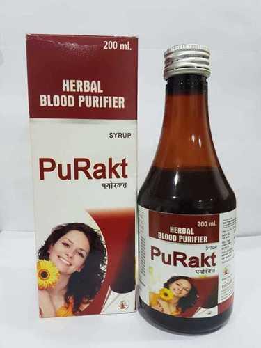 Herbal Blood Purifier 200 ML