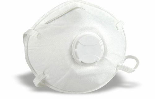 Kn-95 Face Mask (With Filter) Application: Use At Hospital