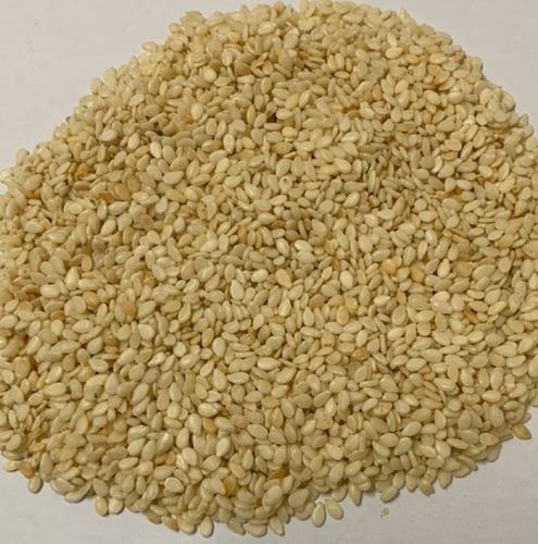 Natural Hulled Sesame Seeds 99.90%