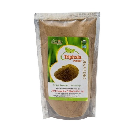 A Grade Triphala Powder