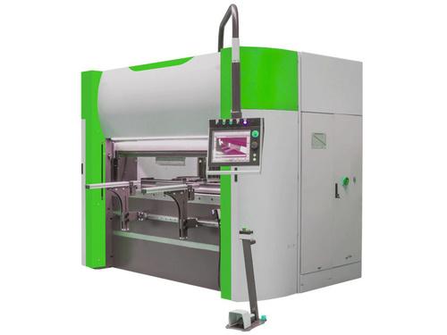 Electrical Press Brake Machine Application: Sheet Metal Industry