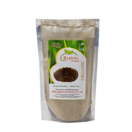 Herbal Organic Brahmi Powder