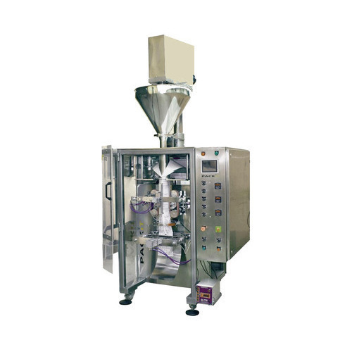 High Performance Pouch Packing Machine