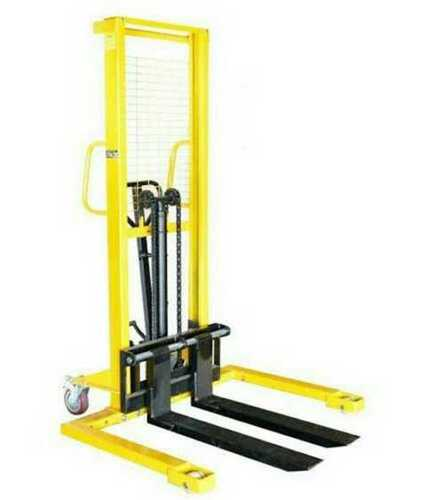 Hydraulic Manual Pallet Stacker