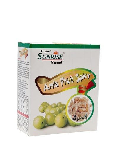 Natural Amla Sweet Candy