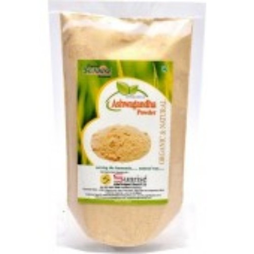 Organic Herbal Ashwagandha Powder