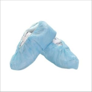 Smooth Finish Shoe Covers