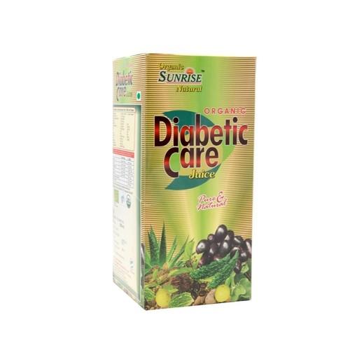 Natural Diabetic Care Juice
