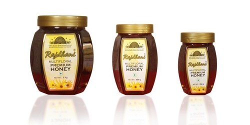 Natural Multifloral Premium Honey