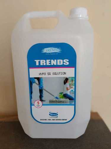 Trends Hypo-5 % Solution