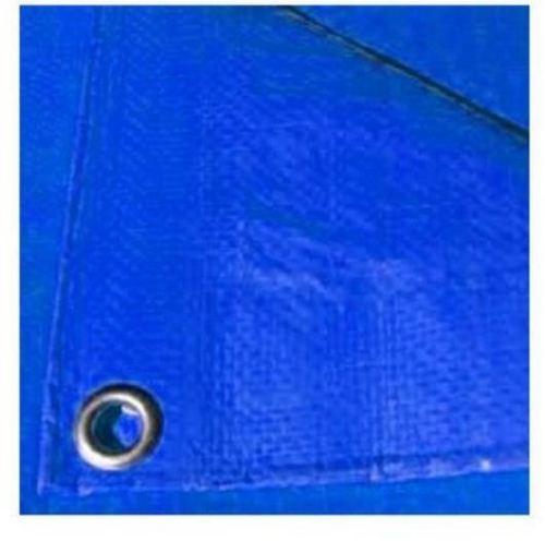 Blue Silpaulin Tarpaulin