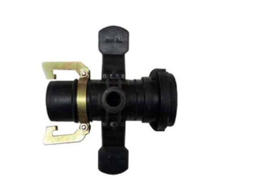 Hdpe Plastic Sprinkler Pipe Attachment
