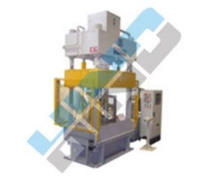 Hydraulic Cold And Hot Isostatic Presses