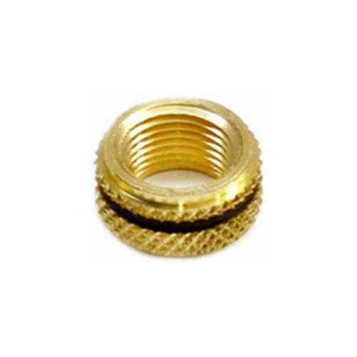 Nickel Plated Brass Knurling Inserts