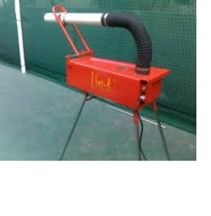 Tennis Bowling Machine For Bowling Practice