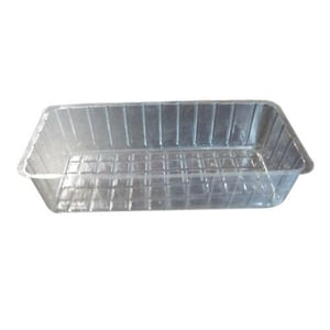 Blister Packing Cake Tray