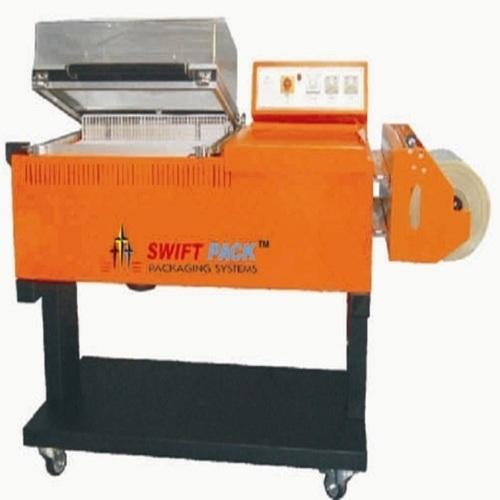 Electrical Shrink Wrap Machine