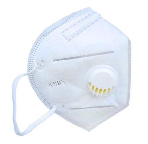 Evacure Anti Viral And Anti Pollution Kn95 Mask