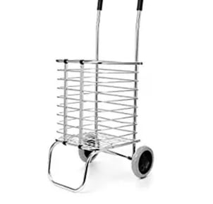 Folding Luggage Cart For Travelling