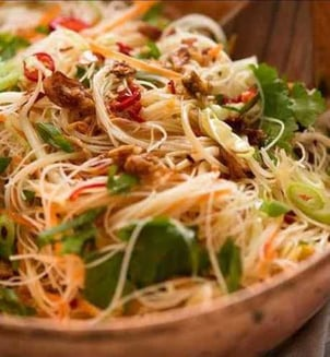 Instant Ready Vermicelli Noodles