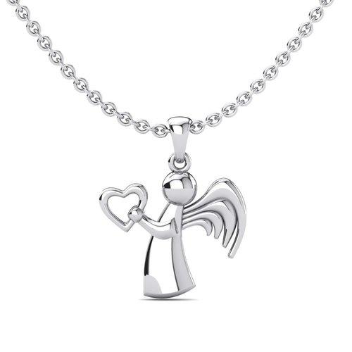 Sterling Silver Designer Pendants