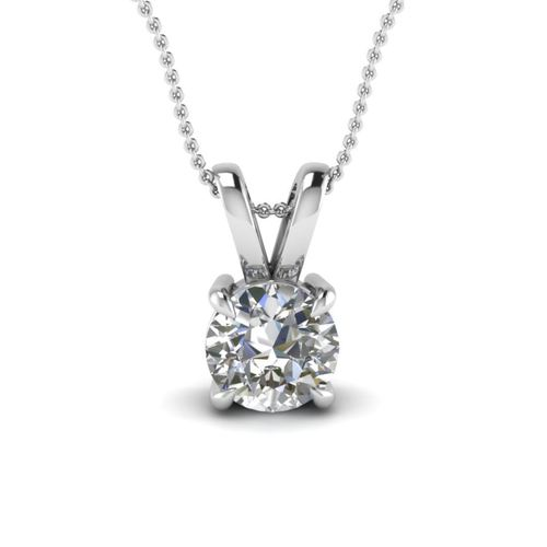 Attractive Sterling Silver Pendants